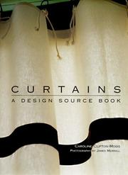 Cover of: Curtains: A Design Source Book