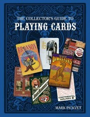 Cover of: The Collectors Guide to Playing Cards