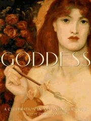 Cover of: Goddess
