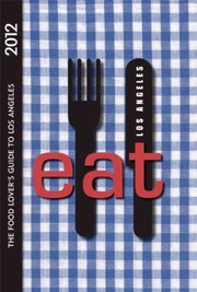 Cover of: Eat Los Angeles