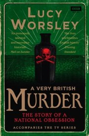Cover of: A Very British Murder