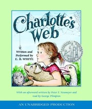 Cover of: Charlottes Web |