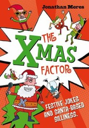 Cover of: The Xmas Factor