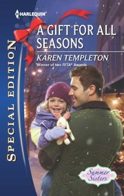 Cover of: A Gift For All Seasons