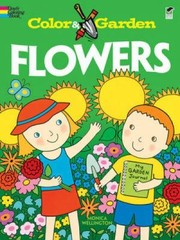 Cover of: Color Garden Flowers