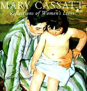 Cover of: Mary Cassatt