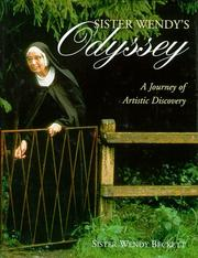 Cover of: Sister Wendy's Odyssey: A Journey of Artistic Discovery