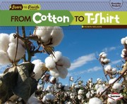 Cover of: From Cotton to TShirt