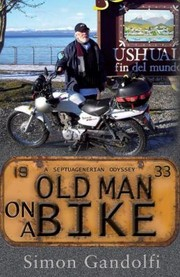 Cover of: Old Man on a Bike