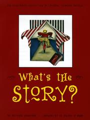 Cover of: What's the Story