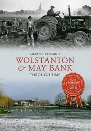 Cover of: Wolstanton  May Bank Through Time