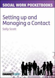 Cover of: Managing Contact For Young People