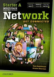 Cover of: Network Starter Multipack A