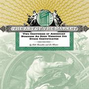 Cover of: The art of the market
