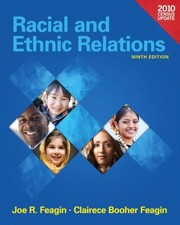 Cover of: Racial and Ethnic Relations Census Update  9th Edition