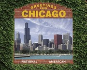 Cover of: Greetings From Chicago