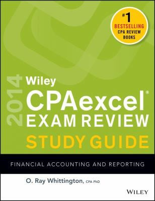Wiley CPAexcel Exam Review 2014 Study Guide by