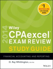 Cover of: Wiley CPAexcel Exam Review 2014 Study Guide |