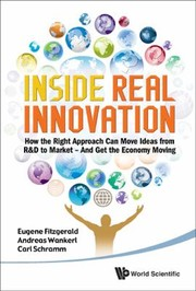 Cover of: Inside Real Innovation