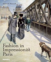 Cover of: Fashion In Impressionist Paris