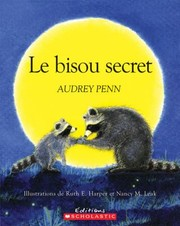 Cover of: Le Bisou Secret