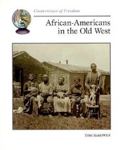Cover of: AfricanAmericans in the Old West