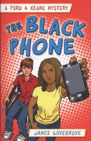 Cover of: The Black Phone