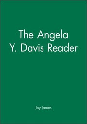 Cover of: The Angela Y Davis Reader