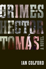 Cover of: The Crimes Of Hector Toms