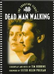 Cover of: Dead man walking