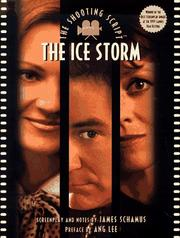 Cover of: The ice storm