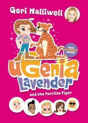 Cover of: Ugenia Lavender And The Terrible Tiger