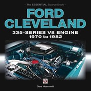 Cover of: Ford Cleveland 335Series V8 Engine 1970 to 1982