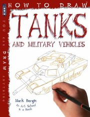 Cover of: Tanks And Military Vehicles
