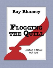 Cover of: Flogging the Quill