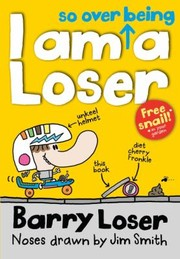Cover of: I am So Over Being a Loser