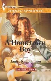 Cover of: A Hometown Boy