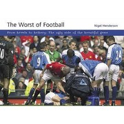 Cover of: The Worst of Football