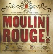 Cover of: Moulin Rouge! |
