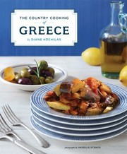 Cover of: The Country Cooking Of Greece