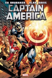 Cover of: Captain America Volume 2
