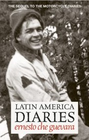 Cover of: Latin America Diaries Otra Vez Or A Second Look At Latin America