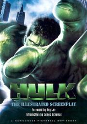 The Hulk by James Schamus, Ang Lee