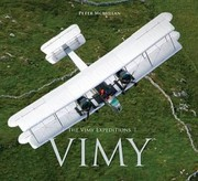 Cover of: The Vimy Expeditions