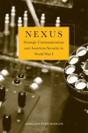 Cover of: Nexus