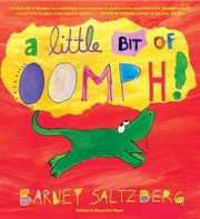 Cover of: A Little Bit of Oomph