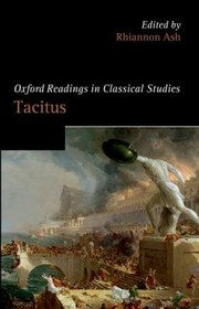 Cover of: Oxford Readings In Tacitus