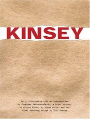 Cover of: Kinsey