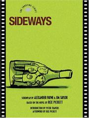 Cover of: Sideways