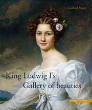 Cover of: King Ludwig Is Gallery of Beauties